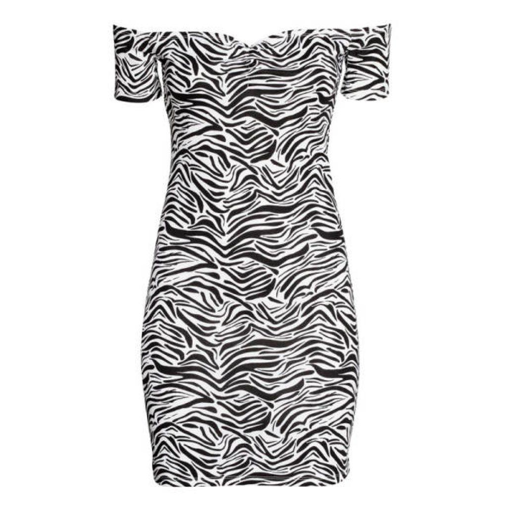 پیراهن زنانه دیوایدد مدل F1-0502168007 لباس مجلسی