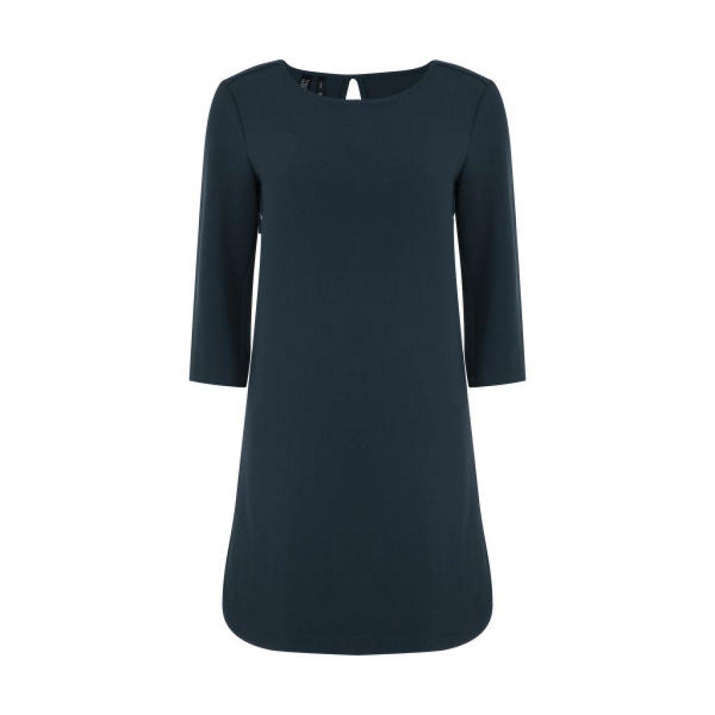 پیراهن زنانه مانگو مدل 31023574-B8 لباس مجلسی