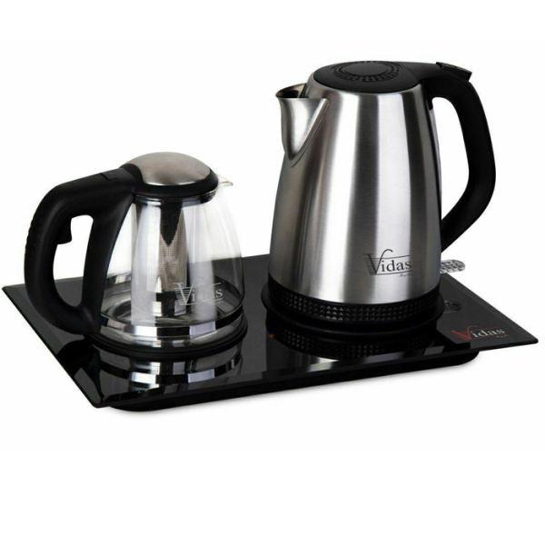 خرید چای ساز ویداس مدل VIR-2083